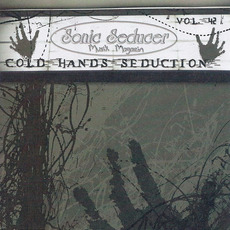 Sonic Seducer: Cold Hands Seduction, Volume 42 mp3 Compilation by Various Artists