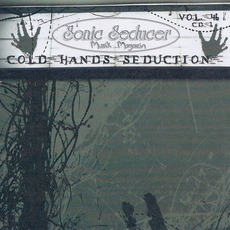 Sonic Seducer: Cold Hands Seduction, Volume 46 mp3 Compilation by Various Artists