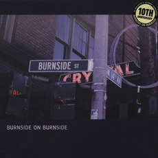 Burnside on Burnside mp3 Live by R.L. Burnside