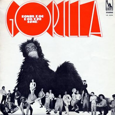 Gorilla mp3 Album by Bonzo Dog Doo/Dah Band