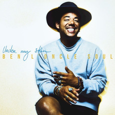 Under My Skin mp3 Album by Ben l'Oncle Soul