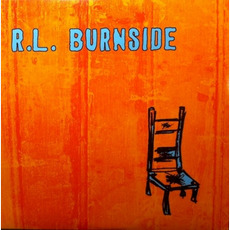 Wish I Was In Heaven Sitting Down mp3 Album by R.L. Burnside