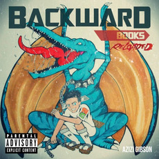 Backward Books mp3 Album by Azizi Gibson