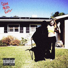 Grim Meets Evil mp3 Album by Azizi Gibson