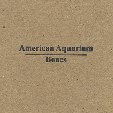 Bones mp3 Album by American Aquarium