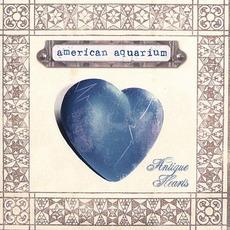 Antique Hearts mp3 Album by American Aquarium