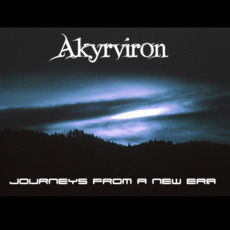 Journeys from a New Era mp3 Album by Akyrviron