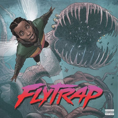 Flytrap mp3 Album by CJ Fly