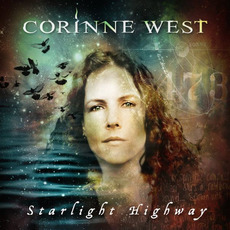 Starlight Highway mp3 Album by Corinne West