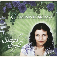 Second Sight mp3 Album by Corinne West