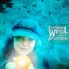 The Promise mp3 Album by Corinne West