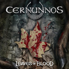 Leaves Of Blood mp3 Album by Cernunnos