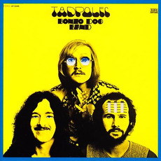 Tadpoles (Remastered) mp3 Album by The Bonzo Dog Band