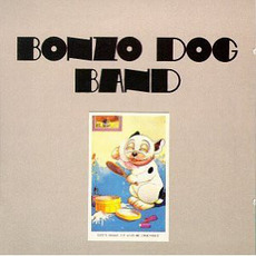 Let's Make Up And Be Friendly (Remastered) mp3 Album by The Bonzo Dog Band