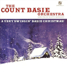 A Very Swingin' Basie Christmas! mp3 Album by The Count Basie Orchestra