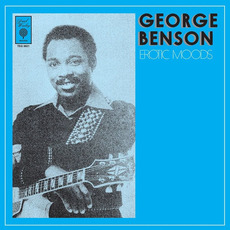 Erotic Moods mp3 Album by George Benson With The Harlem Underground Band