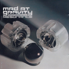 Resonance mp3 Album by Mad at Gravity