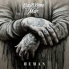 Human mp3 Single by Rag'n'Bone Man