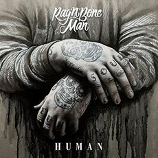 Human by Rag'n'Bone Man