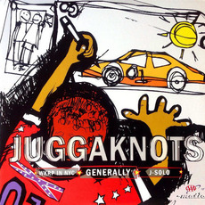 WKRP In NYC / Generally / J-Solo mp3 Single by Juggaknots