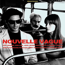 Nouvelle Vague, Vol. 1 mp3 Compilation by Various Artists