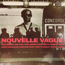 Nouvelle Vague, Vol. 2 mp3 Compilation by Various Artists