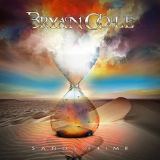 Sands of Time mp3 Album by Bryan Cole