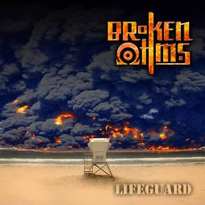 Lifeguard mp3 Album by Broken Ohms