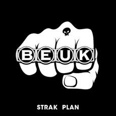 Strak plan mp3 Album by Beuk