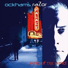 King of the Wind mp3 Album by Ockham's Razor