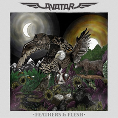 Feathers & Flesh (Deluxe Edition) mp3 Album by Avatar
