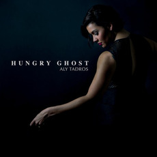 Hungry Ghost mp3 Album by Aly Tadros