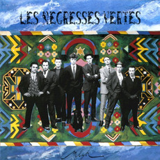 Mlah mp3 Album by Les Negresses Vertes