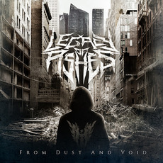 From Dust and Void mp3 Album by Legacy of Ashes