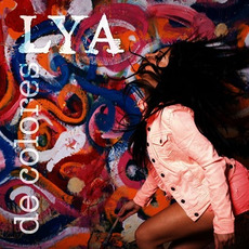 De Colores mp3 Album by Lya