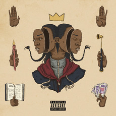 AGE 101: DROP X mp3 Album by Little Simz