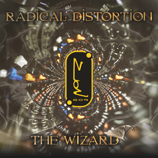 The Wizard mp3 Album by Radical Distortion