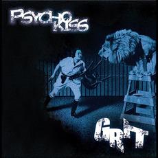 Grit mp3 Album by Psycho Kiss