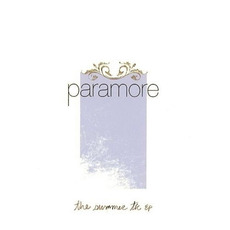 The Summer Tic EP mp3 Album by Paramore