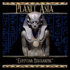 Egyptian Merchandise mp3 Album by Planet Asia