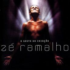 O gosto da criação mp3 Album by Zé Ramalho