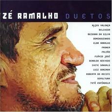 Duetos mp3 Album by Zé Ramalho