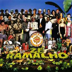 Nação nordestina mp3 Album by Zé Ramalho