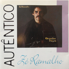 Orquídea negra (Re-Issue) mp3 Album by Zé Ramalho