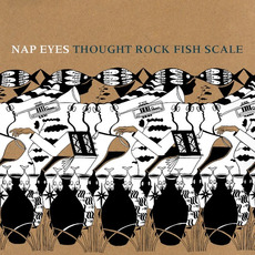 Thought Rock Fish Scale mp3 Album by Nap Eyes