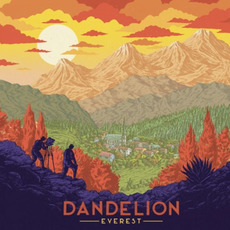 Everest mp3 Album by Dandelion