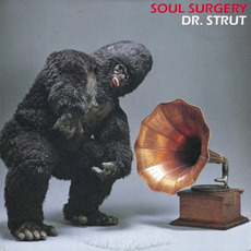 Soul Surgery mp3 Album by Dr. Strut