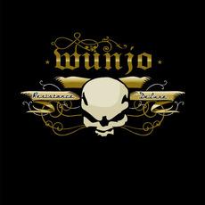 Resistance Deluxe mp3 Album by Wünjo