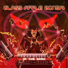 In the Dark mp3 Album by Glass Apple Bonzai
