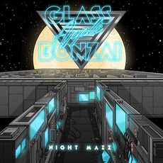 Night Maze mp3 Album by Glass Apple Bonzai